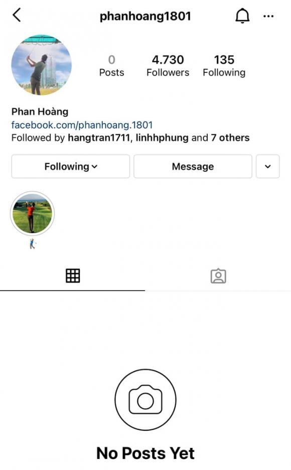 Thiếu gia Phan Hoàng và bồ tiểu thư dính nghi vấn chia tay-4