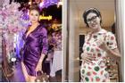 Trang Trần tung bí quyết giảm 6,5kg lạ lùng: 'Nghỉ nhậu'