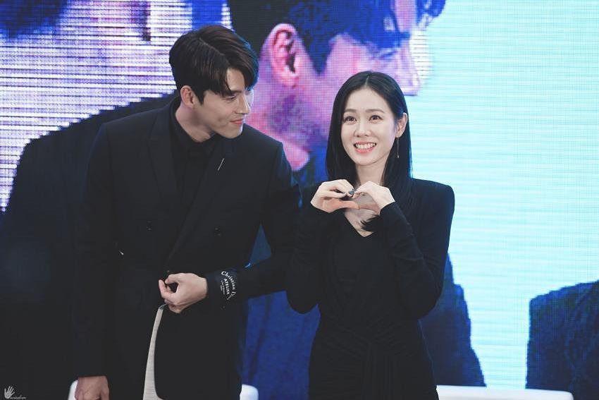 Hyun Bin nói về Son Ye Jin: Lần đầu gặp đã bị sự tinh tế của cô ấy chinh phục-4