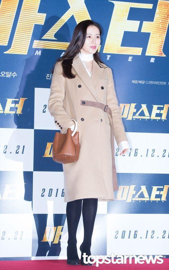 Hyun Bin nói về Son Ye Jin: Lần đầu gặp đã bị sự tinh tế của cô ấy chinh phục-19