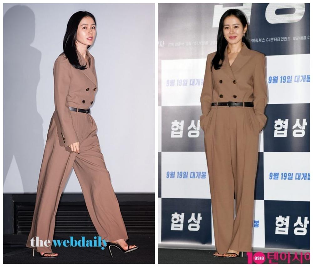 Hyun Bin nói về Son Ye Jin: Lần đầu gặp đã bị sự tinh tế của cô ấy chinh phục-21