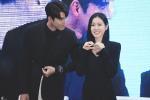 Hyun Bin nói về Son Ye Jin: 'Lần đầu gặp đã bị sự tinh tế của cô ấy chinh phục'