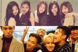 4 nhóm nhạc đình đám từng muốn ra mắt với số thành viên nhiều hơn hẳn!