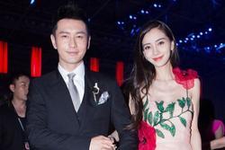 HOT: Angela Baby chỉ đích danh Lý Phi Nhi, nói rõ tin đồn cướp Huỳnh Hiểu Minh