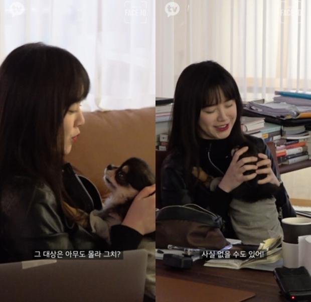 Ahn Jae Hyun có động thái quá bất ngờ khi Goo Hye Sun tuyên bố hẹn hò tình mới-1