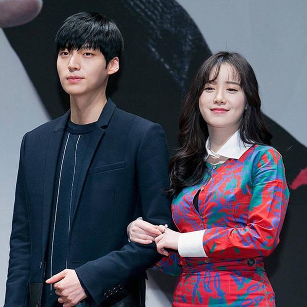 Ahn Jae Hyun có động thái quá bất ngờ khi Goo Hye Sun tuyên bố hẹn hò tình mới-3