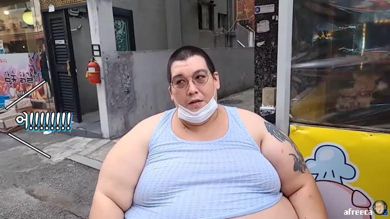 Nam rapper nặng 320kg qua đời ở tuổi 43-2
