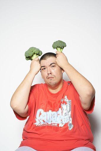 Nam rapper nặng 320kg qua đời ở tuổi 43-3