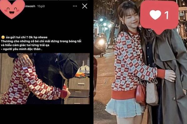 Thêm bằng chứng rõ nét bồ cũ Quang Hải hẹn hò học trò của Binz-2