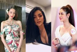 3 ứng viên đẹp nhất Hoa hậu Chuyển giới Việt Nam 2020