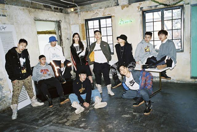 Yugyeom GOT7 đầu quân cho Jay Park, fan đào lại thâm thù đại hận giữa 2 CEO-6
