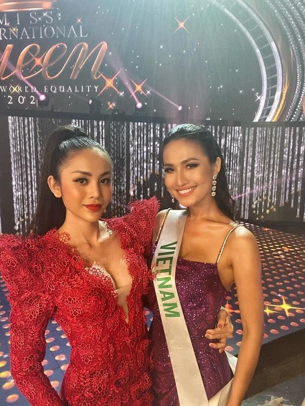 3 ứng viên đẹp nhất Hoa hậu Chuyển giới Việt Nam 2020-11