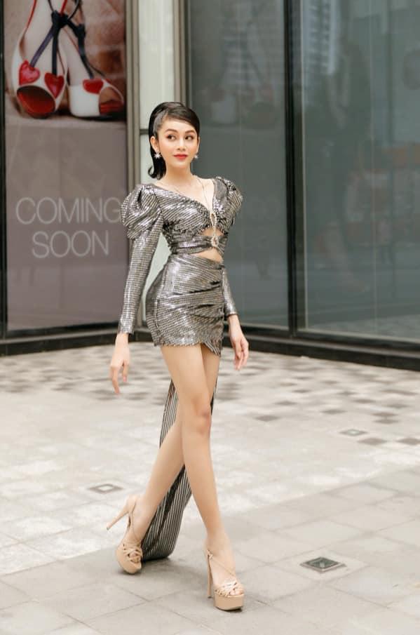 3 ứng viên đẹp nhất Hoa hậu Chuyển giới Việt Nam 2020-8
