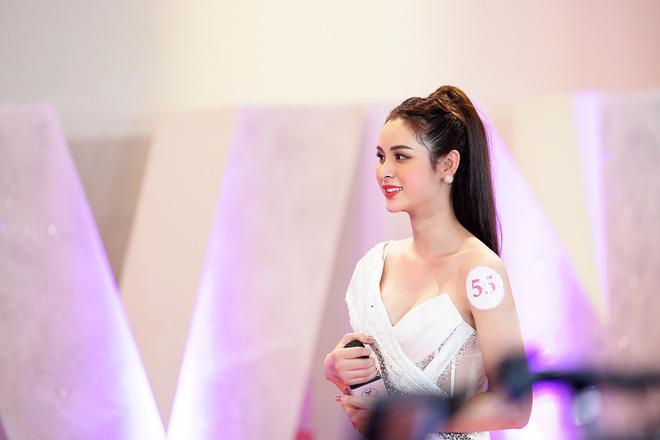 3 ứng viên đẹp nhất Hoa hậu Chuyển giới Việt Nam 2020-12