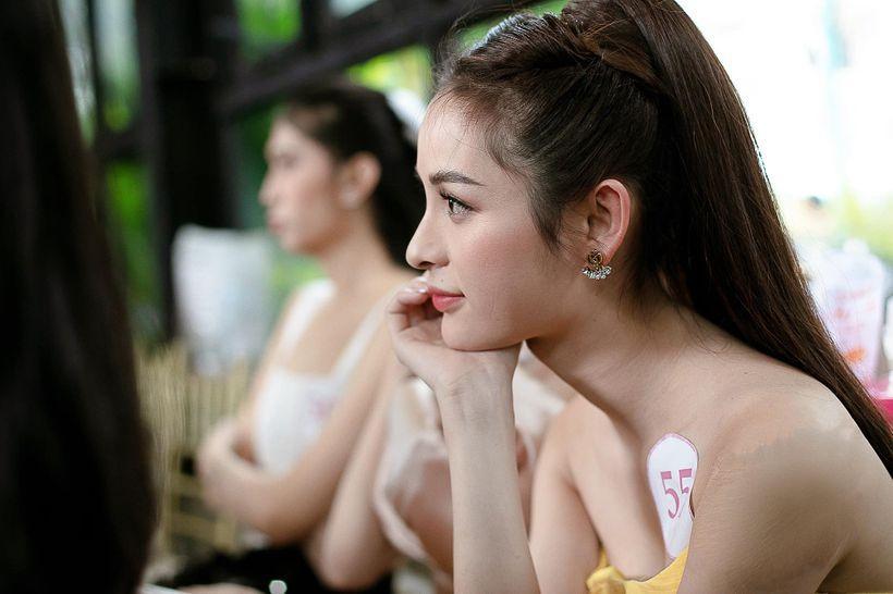 3 ứng viên đẹp nhất Hoa hậu Chuyển giới Việt Nam 2020-13