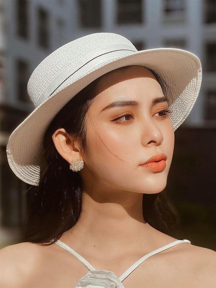 3 ứng viên đẹp nhất Hoa hậu Chuyển giới Việt Nam 2020-15