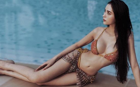 3 ứng viên đẹp nhất Hoa hậu Chuyển giới Việt Nam 2020-14