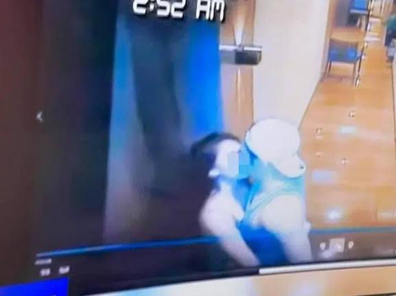 Lộ clip Á hậu Philippines hôn trai lạ, thực hư kết quả pháp y không có dấu hiệu cưỡng hiếp-1