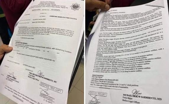 Lộ clip Á hậu Philippines hôn trai lạ, thực hư kết quả pháp y không có dấu hiệu cưỡng hiếp-3