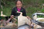 Con trai bà Tân Vlog bức xúc, cạch mặt 2 thanh niên thích ăn trực nhà mình-10
