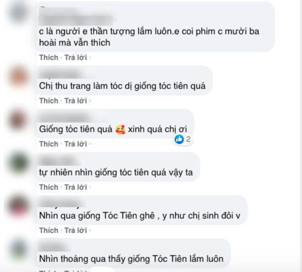 Ngày càng lột xác sau thẩm mỹ, Thu Trang khiến Tiến Luật tưởng nhầm là Tóc Tiên-4