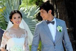 4 mỹ nhân Hoa ngữ từ chối đại gia để lấy chồng 'bình dân'