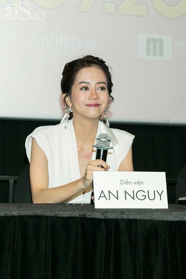 Bất ngờ nhan sắc của vlogger An Nguy ở những tháng cuối thai kỳ-6