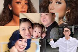 Sao Việt 'hứng đá' vì động viên Hoàng Anh giữa sóng gió ly hôn