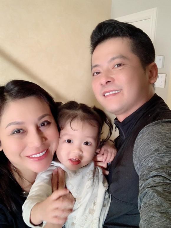 Minh Luân gây tranh cãi khi khuyên vợ cũ Hoàng Anh dừng đấu tố-1