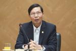 Hà Nội: 5 người Trung Quốc nhập cảnh trái phép vào quận Hoàng Mai, yêu cầu nhanh chóng khai thác lịch trình-2