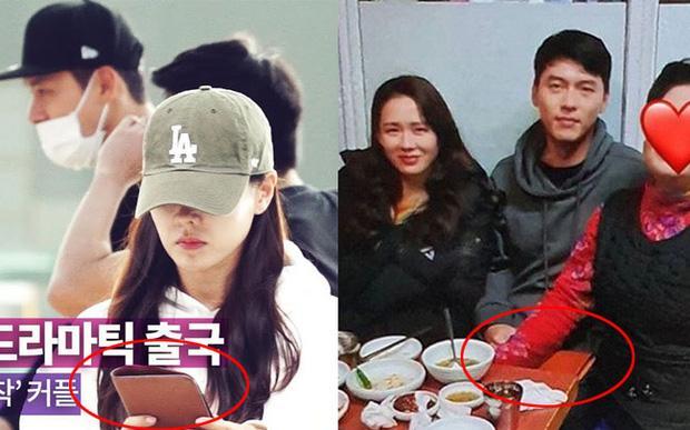 Hyun Bin bị soi có hành động chăm lo cho Son Ye Jin, chứng tỏ đã yêu từ lâu và cùng Dispatch fake thời điểm hẹn hò?-2