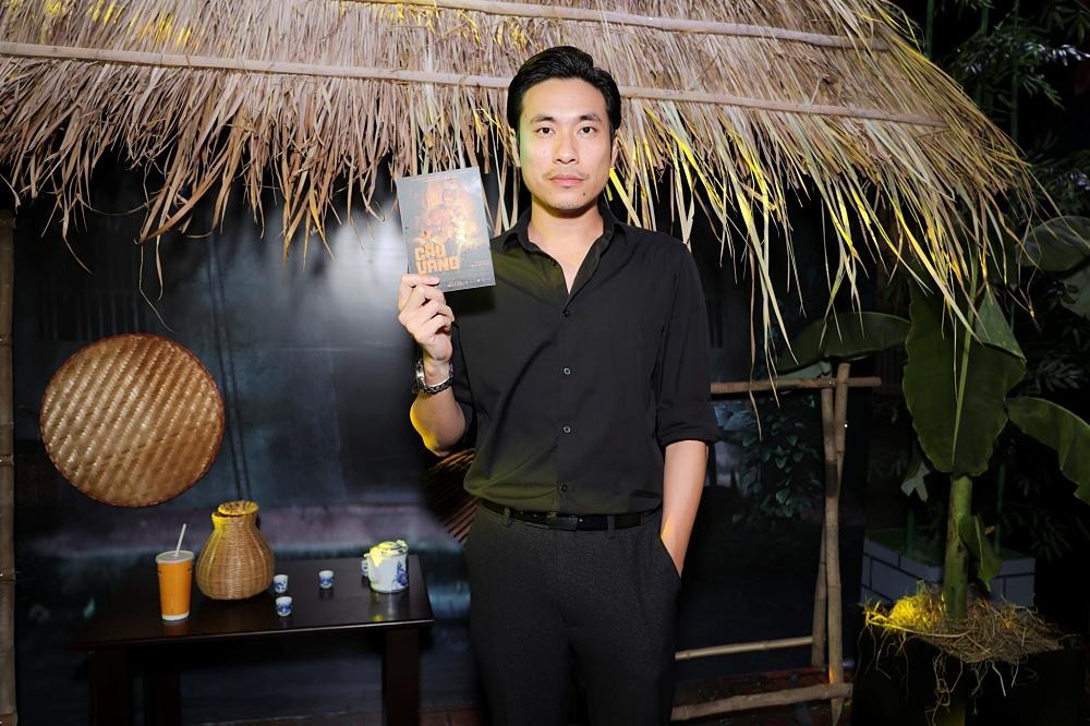 Vợ chồng Tăng Thanh Hà cùng gia đình đại náo thảm đỏ ra mắt phim Cậu Vàng-17