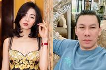 Lệ Quyên phát ngôn bất ngờ về chồng cũ sau 4 tháng ly hôn