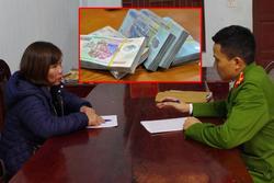 Con gái cạy tủ trộm 100 triệu của mẹ ở Hà Tĩnh
