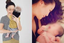 Con gái duy nhất của tỷ phú Hong Kong ôm con nhảy lầu trong tình trạng khỏa thân