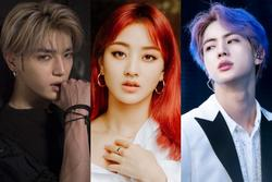 9 Idols chưa kết hôn đã phải làm bố mẹ của 'đàn con' nheo nhóc