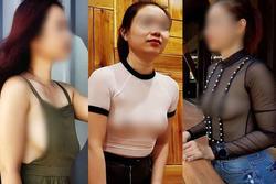 Người phụ nữ nghiện thả rông bất ngờ tiết lộ toàn bộ ảnh hở ngực đều do chồng chụp