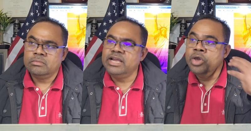 Dũng Taylor dành gần 4 tiếng reaction livestream của Hoài Tâm, lượt dislike cao chóng mặt-4