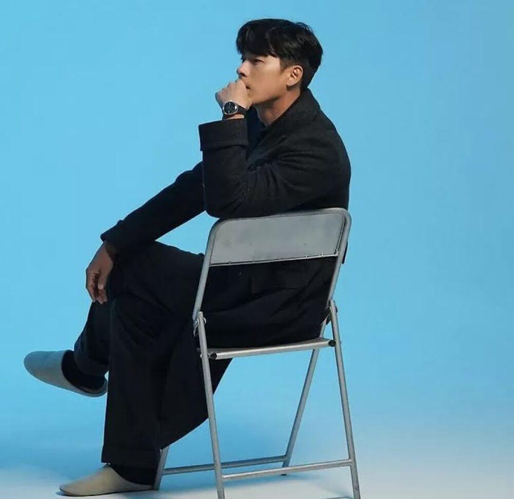 Netizen khen ngợi Hyun Bin đẹp trai hơn khi hẹn hò Son Ye Jin-3