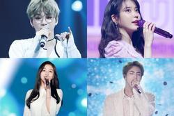 Giáo viên thanh nhạc của giới idol Kpop lựa chọn 4 học sinh gây ấn tượng nhất vì những nỗ lực không biết mệt mỏi