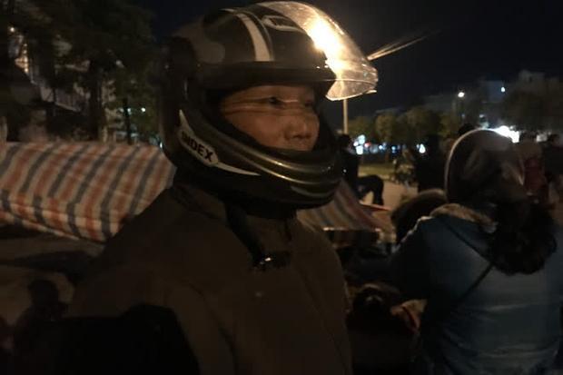 Vụ cô gái bị sát hại giữa đường ở Hà Nội: Bố nạn nhân hé lộ nguyên nhân vụ việc-2