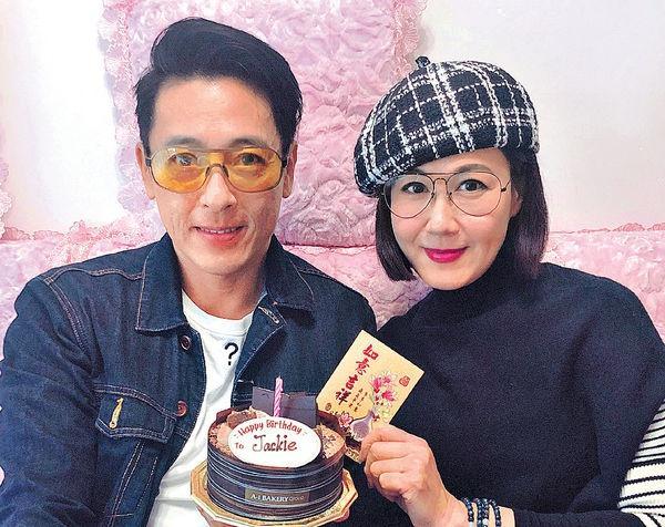 Hôn nhân không con cái của 7 tài tử hàng đầu showbiz Hong Kong-5