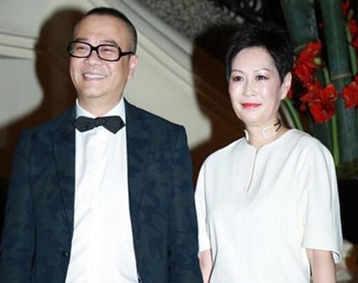 Hôn nhân không con cái của 7 tài tử hàng đầu showbiz Hong Kong-7