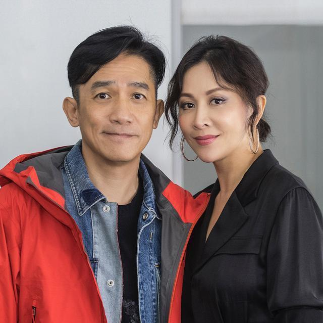 Hôn nhân không con cái của 7 tài tử hàng đầu showbiz Hong Kong-8