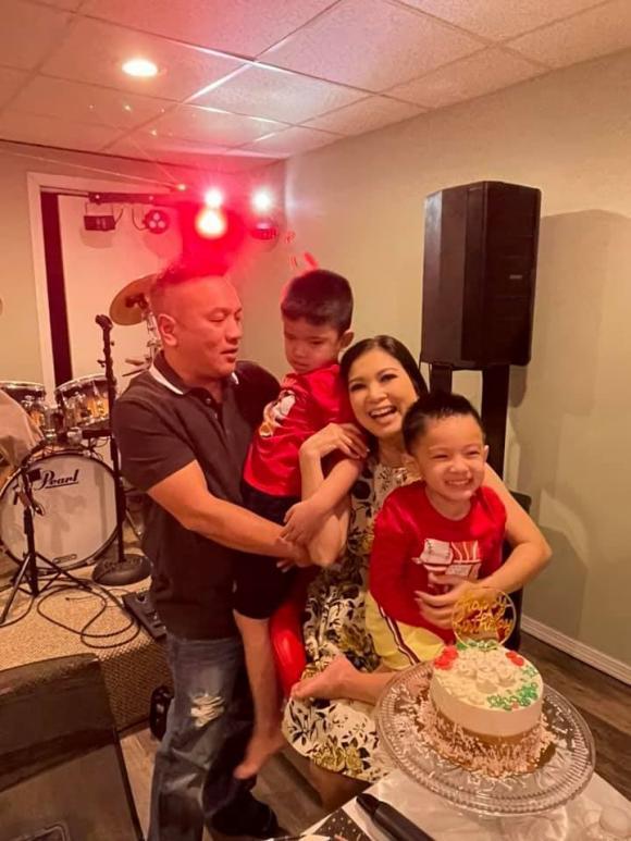 Phạm Thanh Thảo tiết lộ sự thật về vợ Vân Quang Long, phân vân mở tài khoản cho bé Helen-4