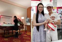Phạm Thanh Thảo tiết lộ sự thật về vợ Vân Quang Long, phân vân mở tài khoản cho bé Helen