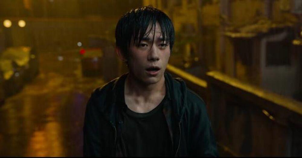 Dịch Dương Thiên Tỉ tiết lộ uống rượu thật để quay cảnh say xỉn trong phim-2