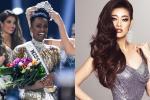 Lố như fan Việt: Một bước đưa Khánh Vân lên ngôi Miss Universe 2020