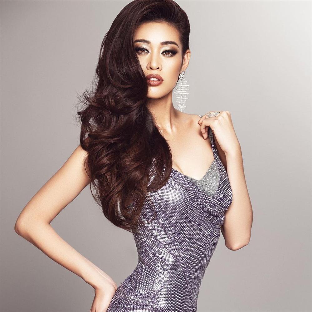 Lố như fan Việt: Một bước đưa Khánh Vân lên ngôi Miss Universe 2020-4