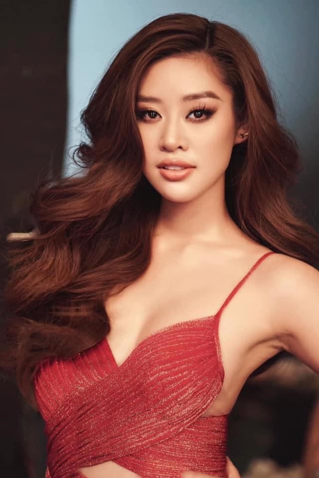 Lố như fan Việt: Một bước đưa Khánh Vân lên ngôi Miss Universe 2020-5
